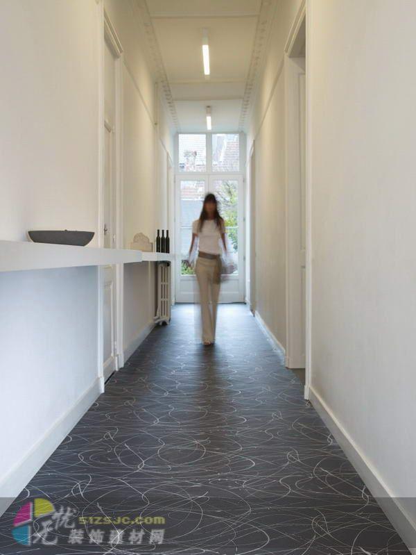 塑胶地板家装设计图
